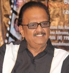 S P Balasubrahmanyam Tamil Actor
