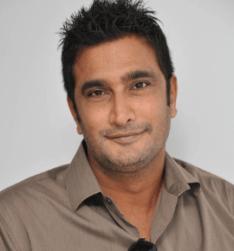 Ravinder Reddy Tamil Actor