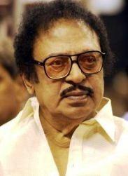 S S Rajendran Tamil Actor