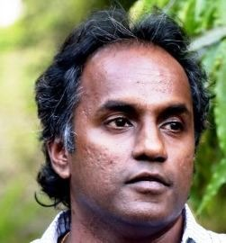 S Sashikanth Tamil Actor