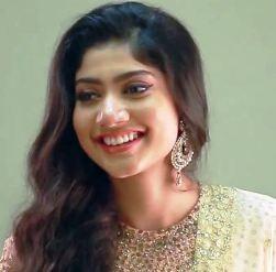 Sai Pallavi Malayalam Actress