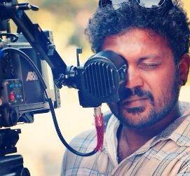 Sai Prakash Ummadisingu Telugu Actor