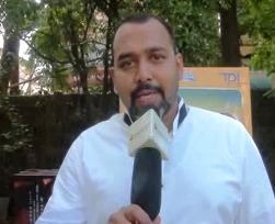 Sajith V Nambiar Tamil Actor
