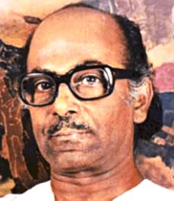 Salil Chowdhury Hindi Actor