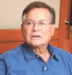 Salim Khan Hindi Actor