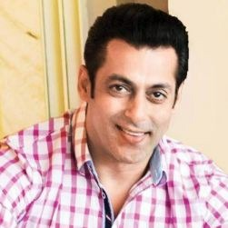 Salman Khan Hindi Actor