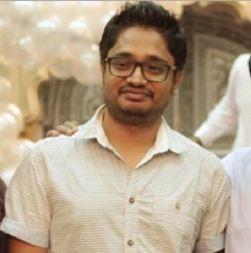 Samjith Mohammed Tamil Actor