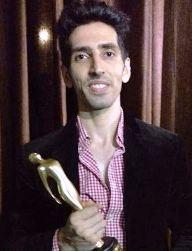 Sanchit Balhara English Actor