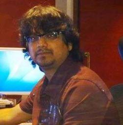 Sandeep Shirodkar Hindi Actor