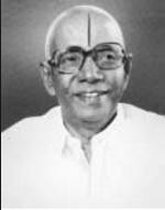 Sandilyan Tamil Actor