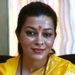 Sangeeta Ahir Hindi Actress