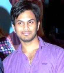 Actor - Sanjay Telugu Actor
