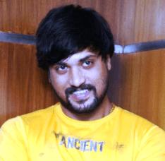 Santhosh Balaraj Kannada Actor