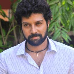 Santhosh Prathap Tamil Actor