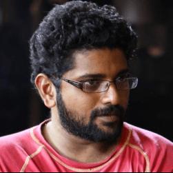 Sanu Varghese Hindi Actor