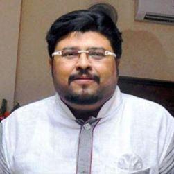 Saptak Bhattacharjee Hindi Actor