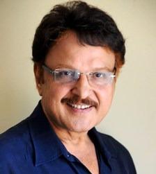 Sarath Babu Telugu Actor