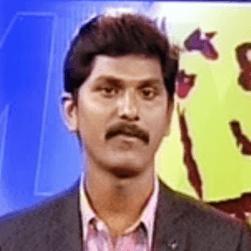 Saravanan Tamil Actor