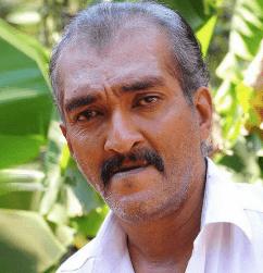 Sasi Kalinga Malayalam Actor