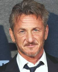 Sean Penn English Actor