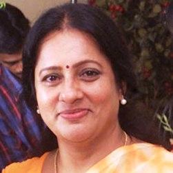 Seema Tamil Actress