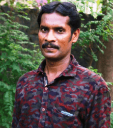 Selva Nambi Tamil Actor