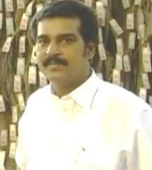 Selvam Tamil Actor