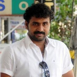 Sethu G Pillai Malayalam Actor