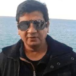 Shabbir Boxwala Hindi Actor