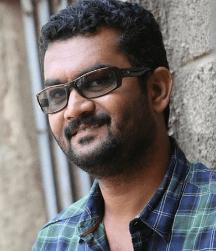 Shafeer Sait Malayalam Actor