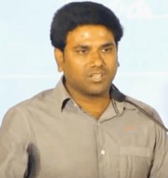 Shanmugam Velusamy Tamil Actor