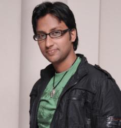 Shashi Suman Hindi Actor
