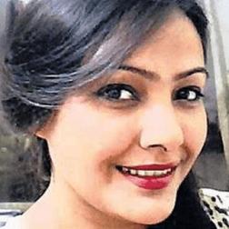 Shikha Joshi Hindi Actress