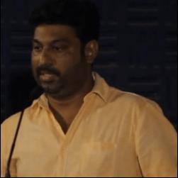 Shiva Yadav Tamil Actor