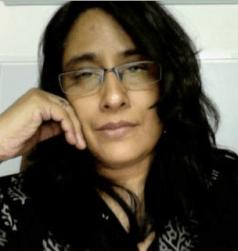 Shobha Sant Hindi Actress