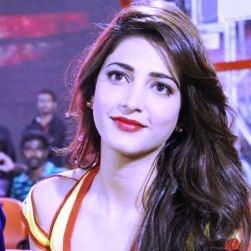 Shruti Haasan Tamil Actress
