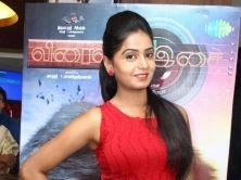 Shruti Ramakrishnan Tamil Actress