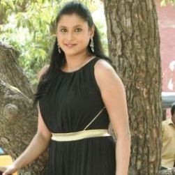 Shruti Swastika Tamil Actress