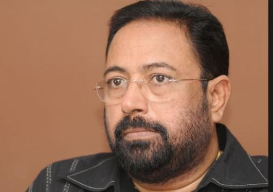 Sibi Malayil Malayalam Actor