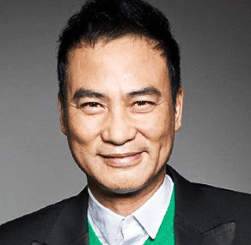 Simon Yam English Actor