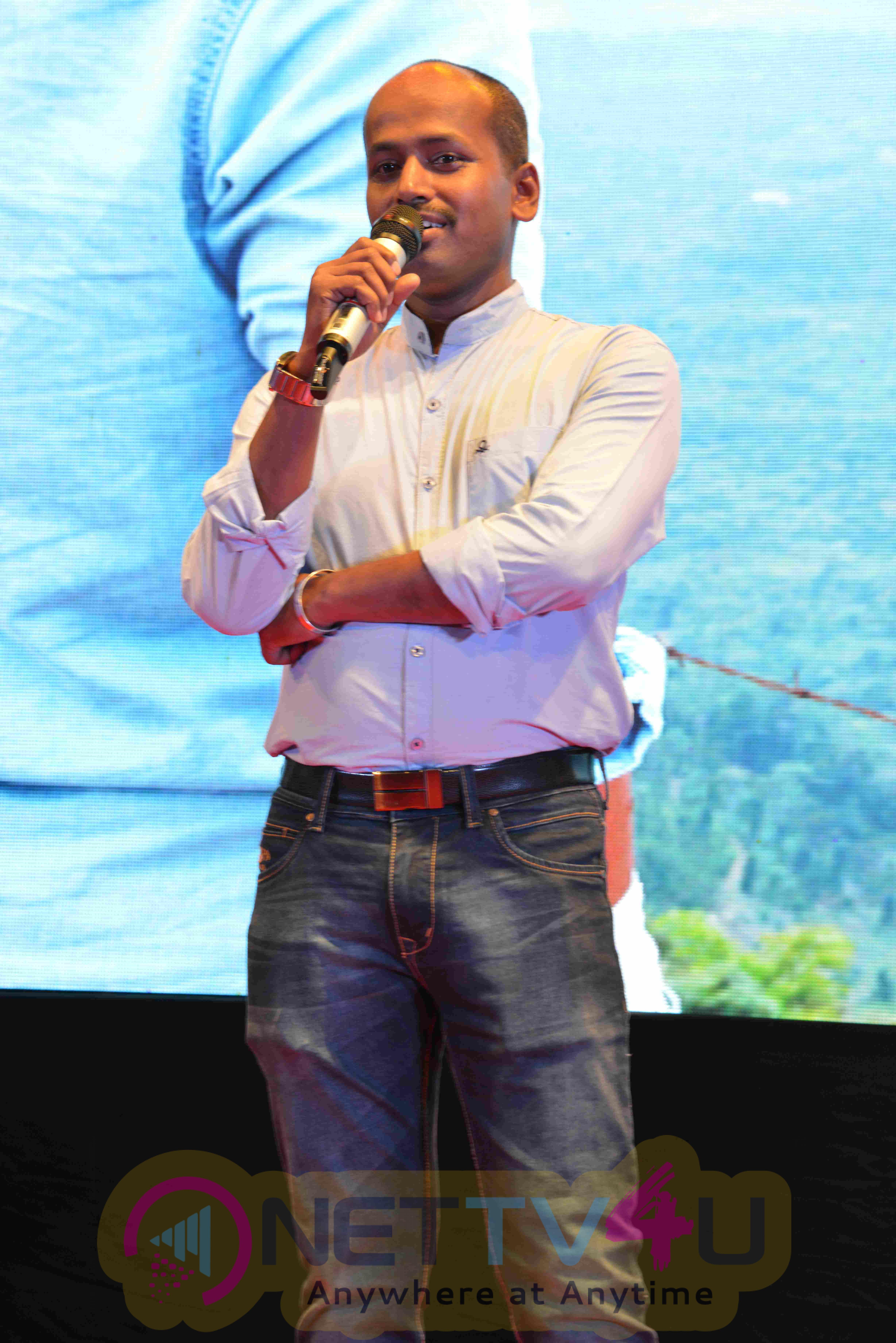 Sipayi Kannada Movie Audio Release Images Kannada Gallery