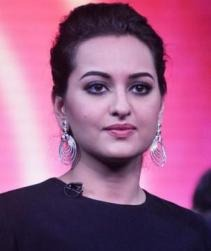 Sonakshi Sinha Hindi Actress