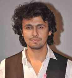 Sonu Nigam Hindi Actor