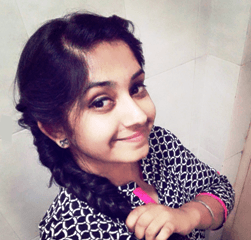 Soundarya Ganti Telugu Actress