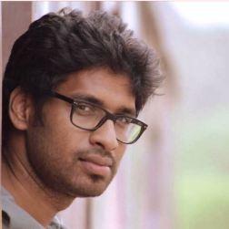 Sreejith Sarang Tamil Actor