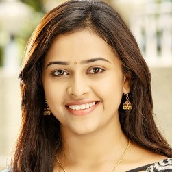 Sri Divya Telugu Actress