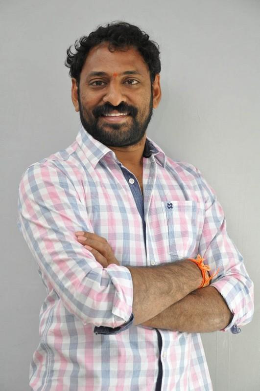 Srikanth Addala Telugu Actor