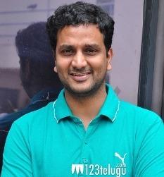 Srinivas Avasarala Telugu Actor