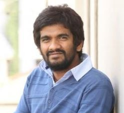 Srinivas Gavireddy Telugu Actor
