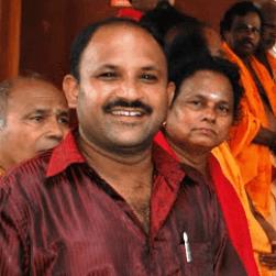 Srinivas GLB Telugu Actor